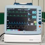 Monitor anesthesie